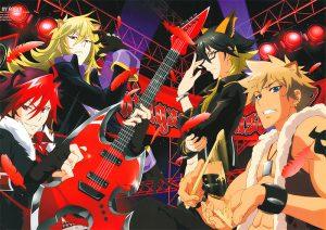 bee-happy1 Ecchi OVA Nekopara Kickstarter Quadruples Goal Funds
