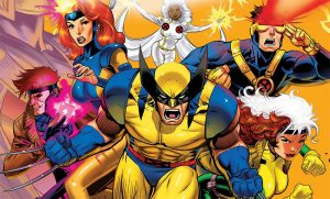 Top 10 Most Powerful X-Men Characters