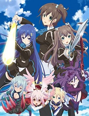 Fate-Kaleid-Liner-Prisma☆Illya-3rei-dvd-300x423 Supernatural & Fantasy Anime Summer 2016 - Life Challenges? Regrets? Time Travel? Things Seem Complicated!