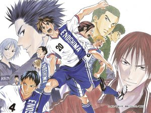 Top 10 Soccer Manga [Best Recommendations]