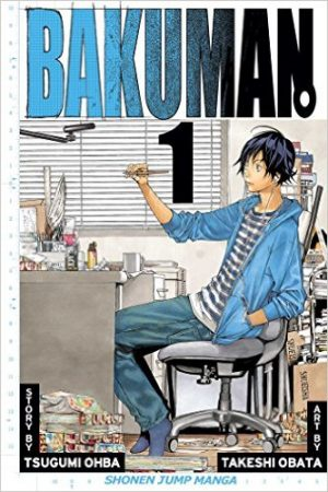 All-You-Need-Is-Kill-manga-300x431 Top Manga by Obata Takeshi [Best Recommendations]