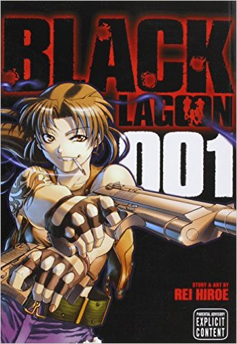 Black-Lagoon-Wallpaper Top 10 Most Badass Moments in Anime History [Updated]