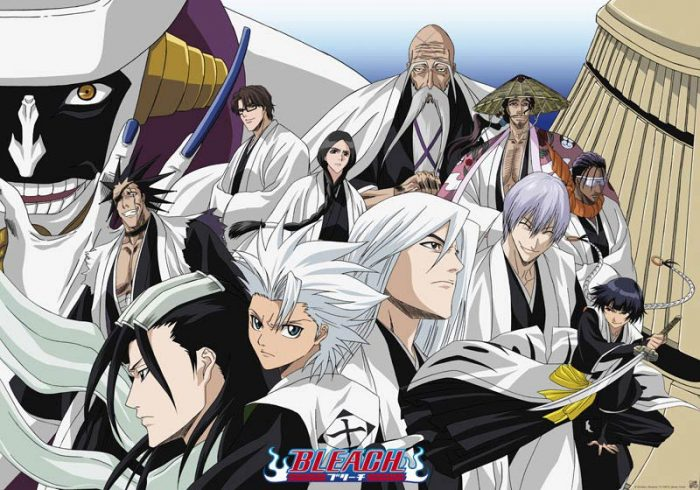 bleach-Wallpaper-700x446 Top 10 Strongest Bleach Characters [Spoilers]