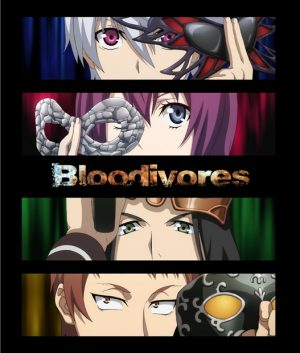 Bankrobbers or Bloody Survival? Bloodivores Updated with Three Epsiode Impression!
