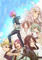 School Action Fall Anime Cheating Craft Unleashes PV!
