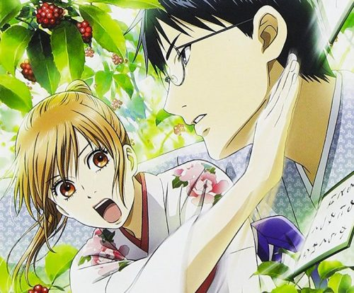 Chihayafuru-wallpaper-636x500 Top 10 Fastest Anime Characters [Updated]