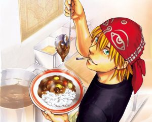 Top 10 Cooking Manga [Best Recommendations]