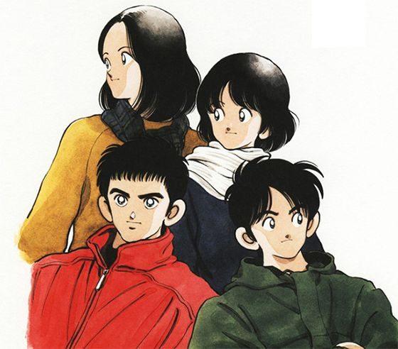 Aozora-Yell-manga-300x451 Top 10 Baseball Manga [Best Recommendations]