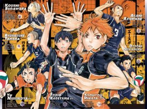 Top 10 Sports Manga [Best Recommendations]