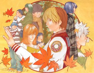 Top Manga by Obata Takeshi [Best Recommendations]