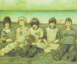 Top 10 Basketball Manga [Best Recommendations]