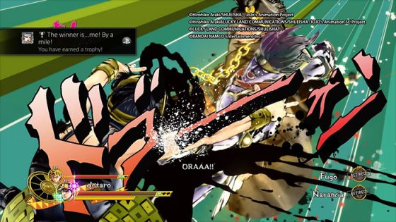 JoJo's-Bizarre-Adventure-Eyes-of-Heaven-game-300x373 JoJo's Bizarre Adventure: Eyes of Heaven - Review (PS4)