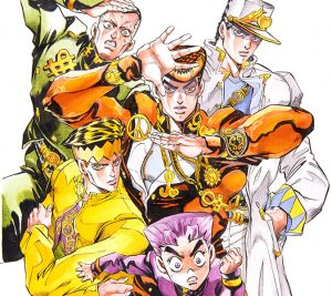Top 10 Stand Powers in Jojo's Bizarre Adventure: Diamond is Unbreakable