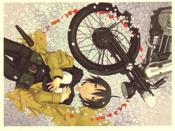 Kino-no-Tabi-The-Beautiful-World-wallpaper-560x420 Section23 Films June Anime Releases Announced