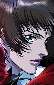 Lady Devil May Cry