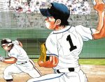 Top 10 Baseball Manga [Best Recommendations]