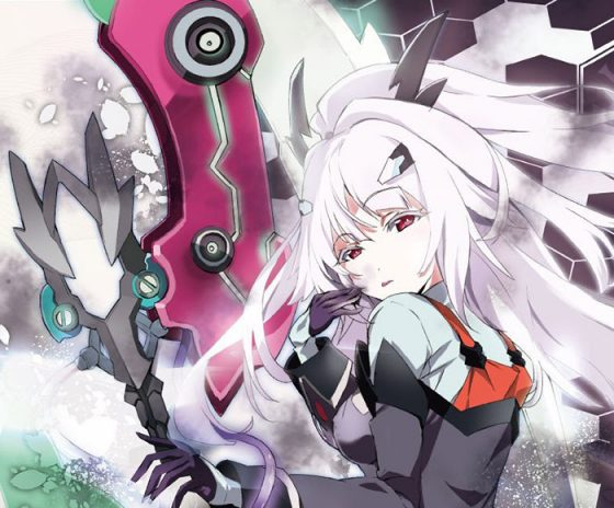 Gakusen-Toshi-Asterisk-wallpaper-1-642x500 Top 10 Powerful The Asterisk War Characters