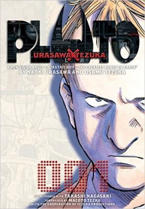 6 Manga Like Pluto [Recommendations]