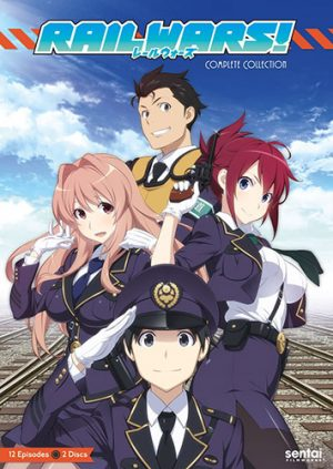 Active-Raid-dvd-300x427 6 animes parecidos a Active Raid
