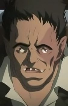 Sid Devil May Cry