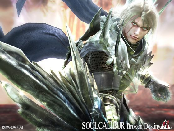 Siegfried Schtauffen soulcalibur wallpaper