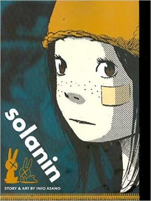 Solanin-manga-300x399 Top 10 Seinen One Shot Manga [Best Recommendations]