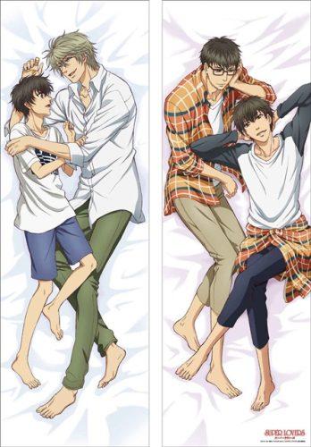 Super-Lovers-wallpaper-1-560x393 Fujoshi Alert: SUPER LOVERS to Release Dakimakura Covers!