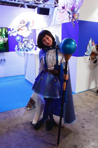 TGS-2016-04 Tokyo Game Show 2016 Post-Show Impressions [Business Day]