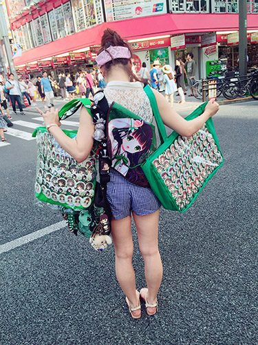 The Ita Bag Phenomenon in Japan Are You Ready - TW mmmaaaoook