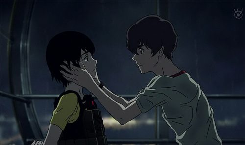 Zankyou-no-Terror-Character-TI-700x476 5 reasons why Twelve and Lisa have the most awesome love story in Zankyou no Terror