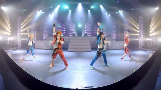 touken-ranbu-musical-560x373 TKRB and Enstars Stage Play Coming to PS VR!