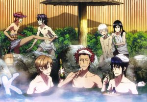 gintama-dvd-300x467 Gintama Yaoi/BL Scenes – Moments We Slash