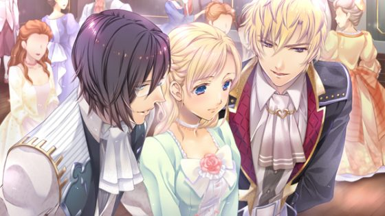 Orfleurs-354x500 Otome Game Orfleurs Comes to PS Vita