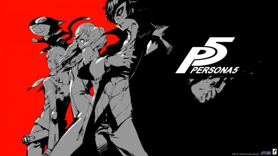 persona-5-560x315 Top 10 Game Thursdays [Weekly Chart 09/22/2016]