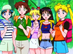 Top 10 Anime for Bad Fashion Choices [Japan Poll]