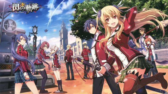 sen-no-kiseki-560x315 The Legend of Heroes: Trails of Cold Steel Musical Full Cast Revealed!