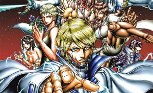 Top 10 Most Tragic Terra Formars Characters
