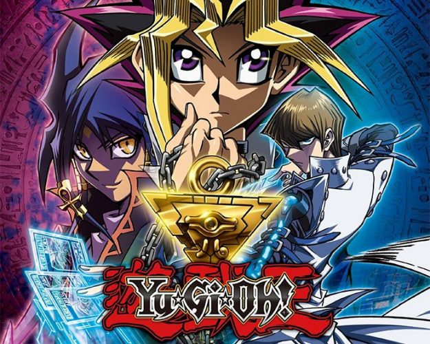 top 10 yu gi oh anime magic cards best list