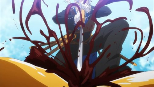 103 Top 10 Bloodiest Scenes in Anime [Updated]