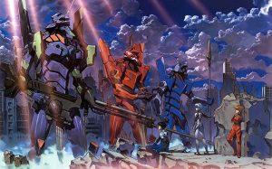 Los 10 mundos del anime donde no quisiéramos vivir