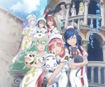 6 Anime Like Aria The Origination [Recommendations]