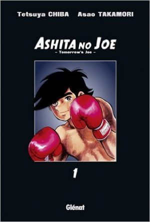 ashita-no-joe-manga