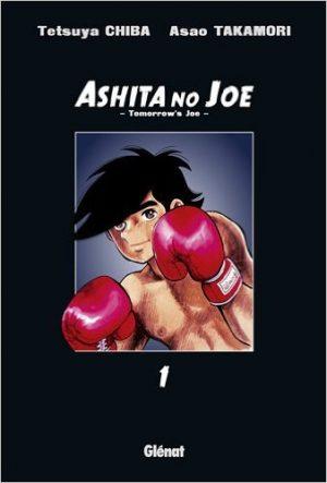 ashita-no-joe-manga