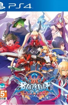 BlazBlue-Central-Fiction--560x391 Top 10 Game Thursdays [Weekly Chart 10/13/2016]