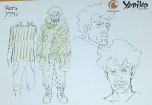"nycc-2016-crunchyroll-lesean-thomas-700x450 Crunchyroll and LeSean Thomas to Collaborate on ""Children of Ether"" - NYCC Field Report"