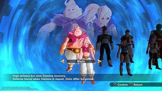 Dragon-Ball-Z-Xenoverse-2-Captcha-Image-1-300x374 Dragon Ball Z Xenoverse 2 - PlayStation 4 Review
