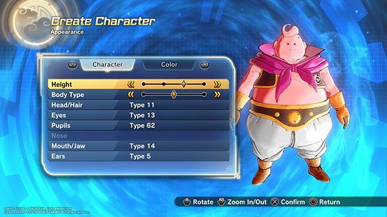 DRAGON BALL XENOVERSE 2_20161026093721