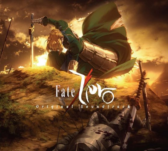 Fate-Zero-Wallpaper-558x500 A Look Back at Anime's Biggest Trends of the Past Decade