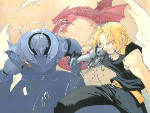 Top Manga by Hiromu Arakawa [Best Recommendations]