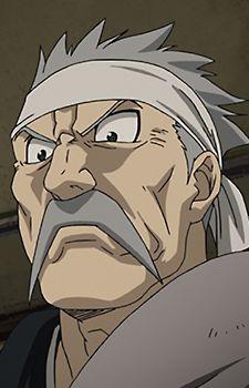 Monkey-D.-Garp-One-Piece-wallpaper-604x500 Top 10 Anime Grandfathers/Grandpas